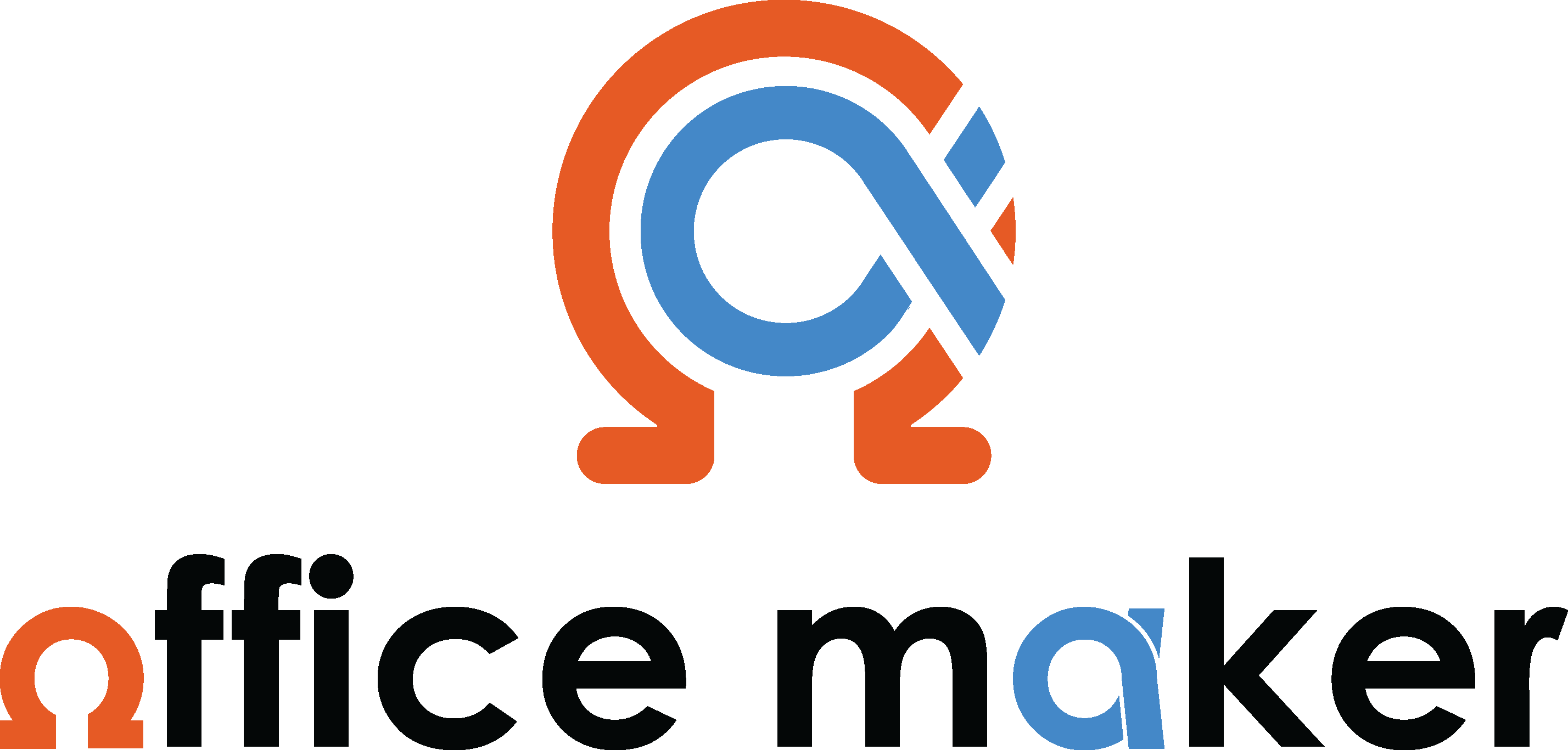 Accueil Office Maker